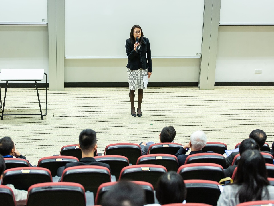 tips to Cite a Lecture